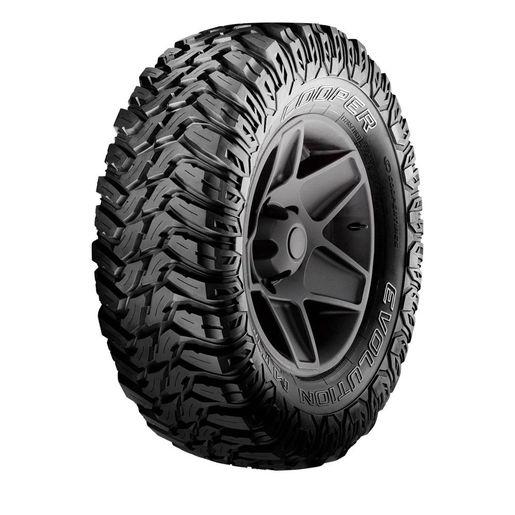 Pneu Cooper Tires Evolution Mtt 31x10,5 R15 109q