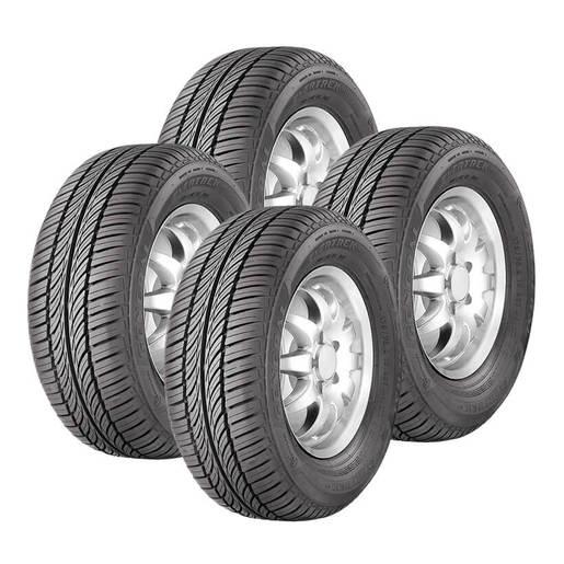 Pneu General Tire Evertrek Rt 165/70 R13 79t - 4 Unidades